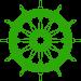 Logo Steuerrad